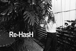 Re Hash