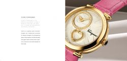 FERRAGAMO WATCHES ADV 2016