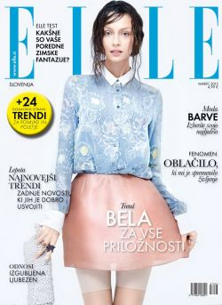 ELLE 2013 03