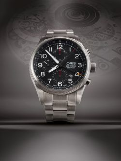 ORIS STILL LIFE WATCHES