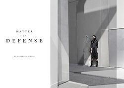ANTILIKE - MATTER OF DEFENSE JULY2019
